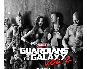 Trailer: Guardians of the Galaxy Vol. 2 (Teaser)