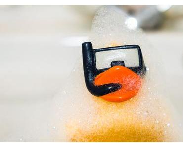 Tag des Shampoo – der amerikanische National Shampoo Day