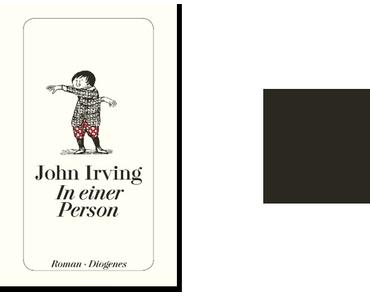 """""""In einer Person"""" - mein erster Irving und eine ganze Menge Sexual Diversity"""