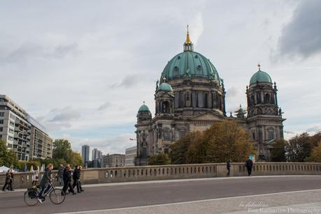 Berlin - Travel Diary