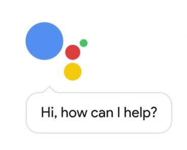 Google Assistant ab sofort auch in deutscher Sprache
