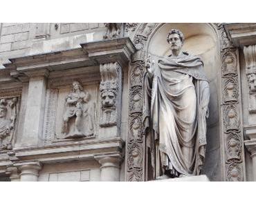 Milano: Ambrosius hat Titten