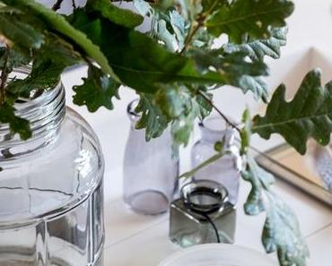 Flowers | Der Sonnenhut. In der Vase, nicht auf dem Kopf!