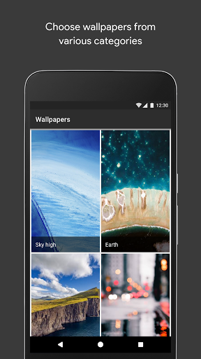 9 um 9: Neue Android Apps im Play Store (KW 42)