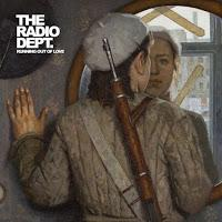 The Radio Dept.: Anti-Fascist Groove Thang