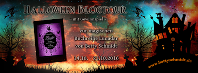 Lunadar Halloween Blogtour - Tag 8