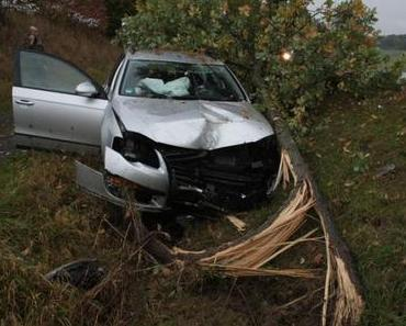 Unfall Osternohe