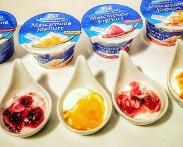 Weihenstephan Mascarpone Joghurt – Produkttest