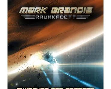 Hörspielrezension: «Mark Brandis - Raumkadett Folge 10: Zwischen den Fronten» (Folgenreich/Interplanar)
