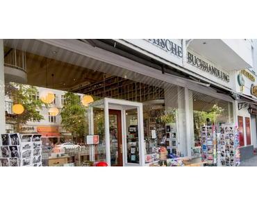 Die Nicolaische Buchhandlung in Berlin.
