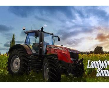 Landwirtschafts-Simulator 17 - Pure Landluft schnuppern