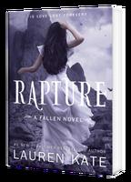 [Rezension] The Fallen Series aka Engelsromane von Lauren Kate