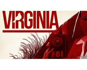 Virginia Testbericht: Nicht wie jedes Spiel