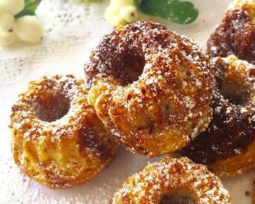 Nutella Gugelhupfkonfekt