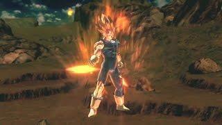 """Dragonball Xenoverse 2"" – Gameplay-Videos zu Vegeta, Gohan (Zukunft) und Goku enthüllt!"