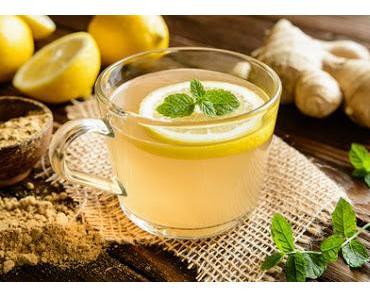 Das beste Hausmittel gegen Erkältung