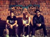 """Electro-Pop Trio MOONLIGHT BREAKFAST veröffentlichen neues Album """"Time"""""""