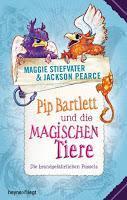 Pip Bartlett und die magischen Tier