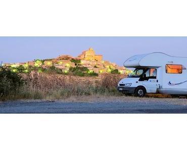 Vanlife Stories: Wenn Backpacker im Campervan durch Europa fahren