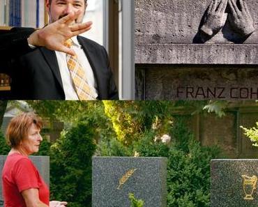 200 Jahre Alter Israelitischer Friedhof  – Für alle Ewigkeit. Ein filmisches Portrait