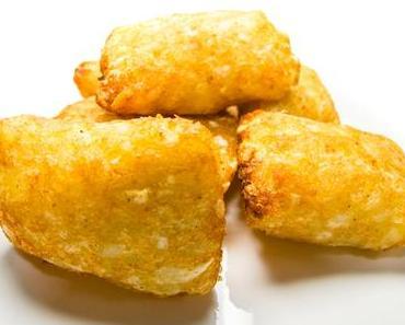 Tag des fettigen Essens – der National Greasy Food Day in den USA
