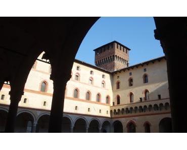 Milano: Burg der Menschenfresser