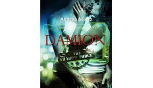 "[Rezension] Andrea Mertz Shadow Force Serie Band ""Damion"""
