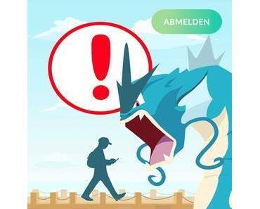 Neue Pokémon zu Halloween per Update