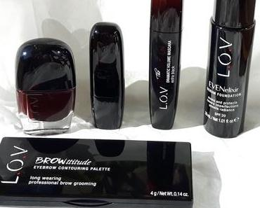 [Review] Die neuen L.O.V. Produkte im Test