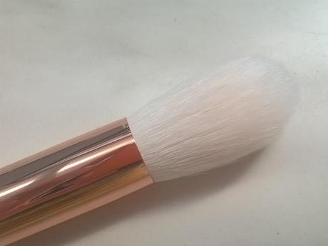 Catrice Deluxe Glow Highlighter 010 The Glowrious Three + Zoeva Rose Golden Vol. 2 105 Luxe Highlighter + Aufgebraucht :-)