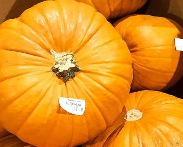 Tag des Kürbis – der amerikanische National Pumpkin Day