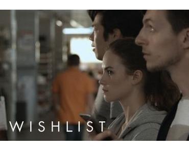"""""""Wishlist"""": Ein Versuch, die deutsche Serie in ein neues Zeitalter zu schicken"""