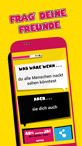 9 um 9: Neue Android Apps im Play Store (KW 43)