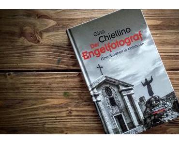 Gino Chiellino – Der Engelfotograf