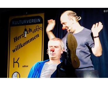 Kabarett – Wurscht und wichtig – Fotobericht