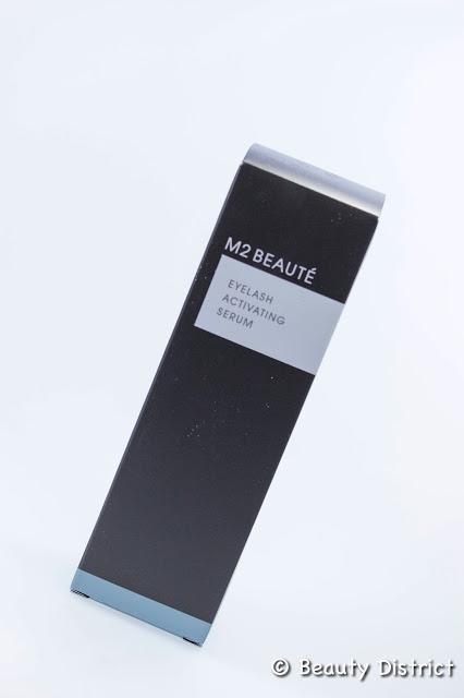 m2 beaut eyelash acitvating serum. Black Bedroom Furniture Sets. Home Design Ideas