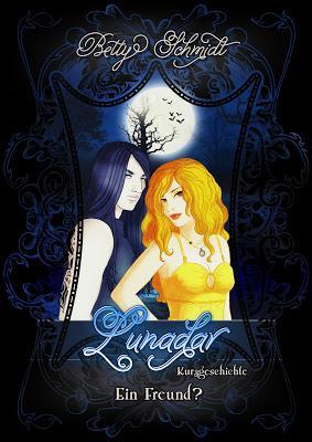 Lunadar Bonus-Szene: Ein Freund?