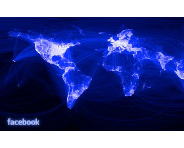 Facebook startet heute seine Image-Kampagne