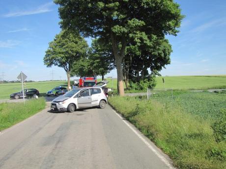 Polizei Nachrichten Rheinbach