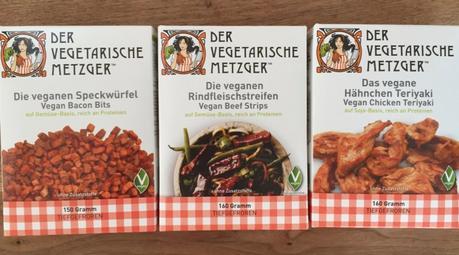 Vom Vegetarier Zum Fleischesser