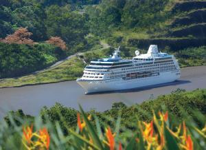 Mit Oceania Cruises in tropische Gefilde: Neue Kreuzfahrten in der Südsee, der Karibik und Südamerika