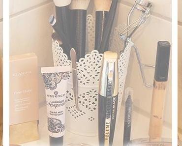 Make-Up für jeden Tag {Beauty}