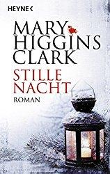 Rezi: Mary Higgins Clark - Stille Nacht