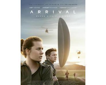 Arrival (Film)