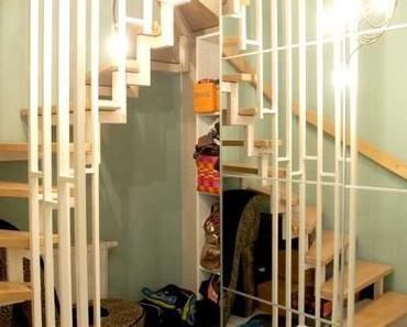 Umbau Wohnhaus in Mainz – Aus einem Keller wird eine Wellnessetage