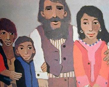 Dauerthema bei Familien: Am Anfang war der Streit