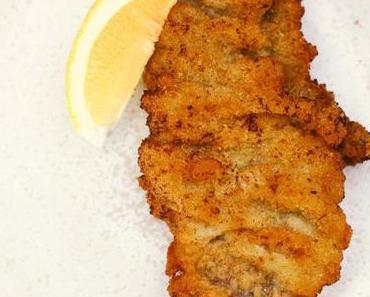 Das perfekte Wiener Schnitzel: Die Tricks der Sterneköche