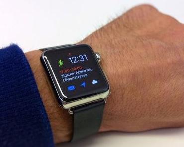 Uhrenkrise – Schweizer Firmen verschlafen Smartwatch-Trend