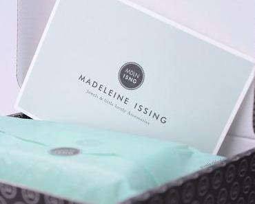 Schmuckstücke von Madeleine Issing