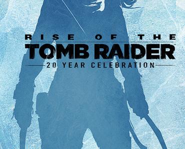 Rise of the Tomb Raider: 20-jähriges Jubiläum - Tech-Video zur PS4 Pro veröffentlicht